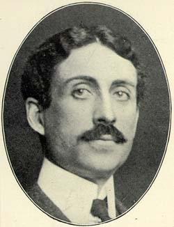 Wilson Eyre, Jr