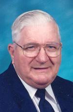 Robert Clarence Bell