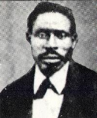 Walter Moses Burton