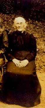 Lucy Ann <i>Berlin</i> Graham