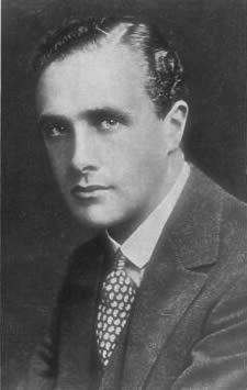 Owen Ramsay Nares