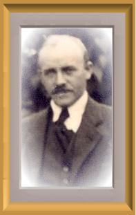 Gustaf Adolf Georg Bergqvist