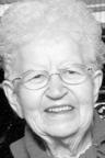 Mary Ann <i>Burke</i> Boemer