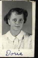 Doris Jane <i>Massey</i> Massey