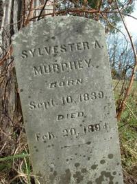 Sylvester A. Murphey