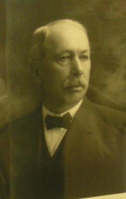 John G. Heinl