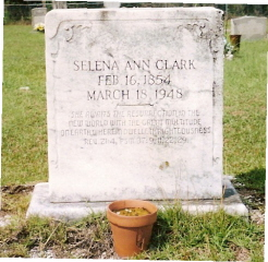 Selena Ann <i>West</i> Clark