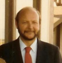 Wayne William Beach