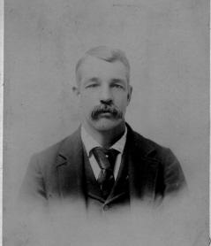 Pvt Isaac Nichols Harthorn