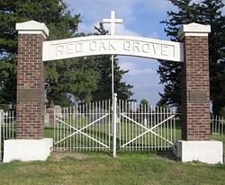 Red Oak Grove Cemetery