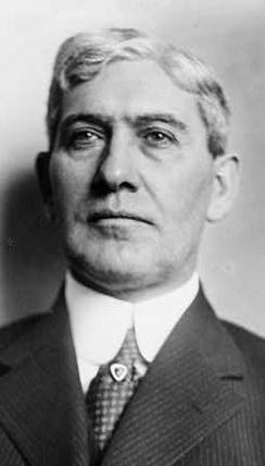 Albert Henry Vestal