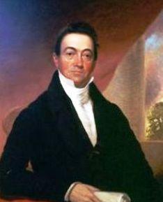 Samuel Augustus Foot