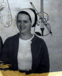 Janice Sue Sudie <i>Nichols</i> Eslin