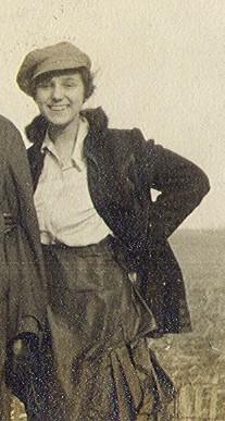 Ruth Irene <i>Lovett</i> King
