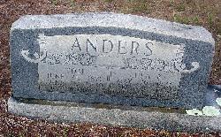 Lula B. Anders