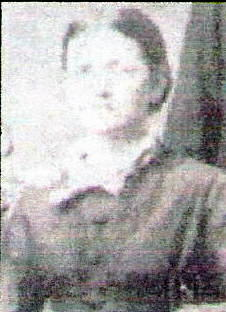 Mary Catherine <i>Creamer</i> Longfellow