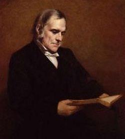 John F. Denison Maurice