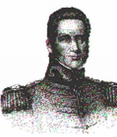 Col James Fitzgibbon