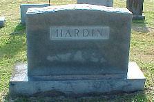 Benjamin Gist Hardin