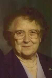 Emily E. <i>Houghtaling</i> Alexander
