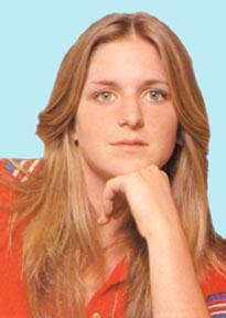 Sandy West