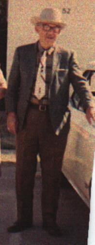 Adolph Herman Bender