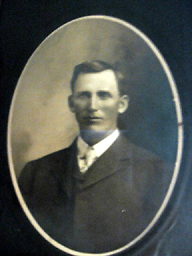 James Devin