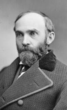 Albert Shelby Willis