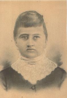 Frances Lucretia <i>Boone</i> Mabry