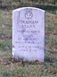 Graham Starr