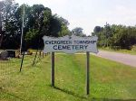 Evergreen Township Cemetery