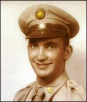 PFC Charles Harvey Long