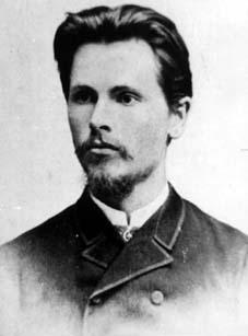 Dr Vincas Kudirka