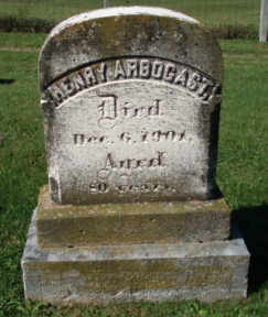Henry Arbogast
