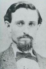 Charles William Read