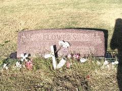 Anna Myrtle <i>Morgan</i> Flowers