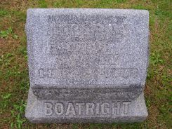 Cordelia <i>Boatright</i> Abney