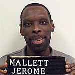 Jerome Mallett
