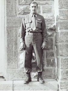Sgt William Adolph