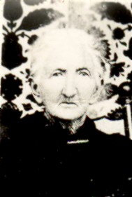 Elizabeth Ann Bessyanna <i>Burkett</i> Allen