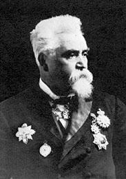 Sir Hiram Stevens Maxim