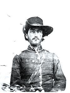 Capt Alexander Campbell Earle