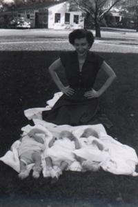 Mary Adair Eileen <i>Wilson</i> Spears