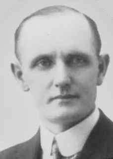 Walter Davidson, Sr