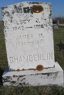James Madison Mattus Chamberlin