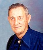 Louis Neil Gibson