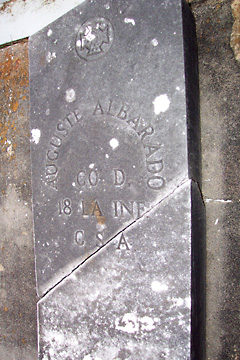 Auguste Albarado