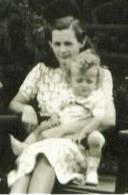 Dorothy Eva <i>Coles</i> Tice