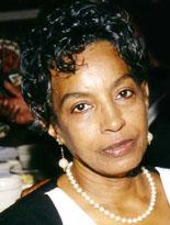 Joyce Ann <i>Latney</i> Chesley