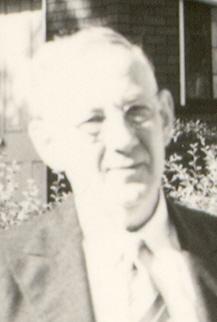 Ernest Theodore Hartz